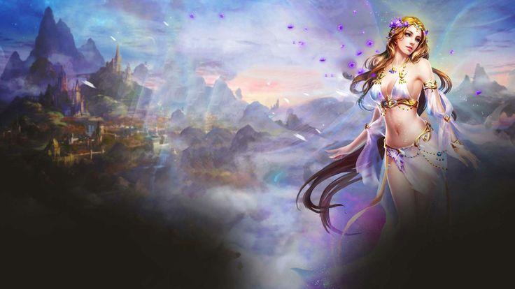 Legend Online - https://www.durmaplay.com/product/legend-online-elmas-oasis-games