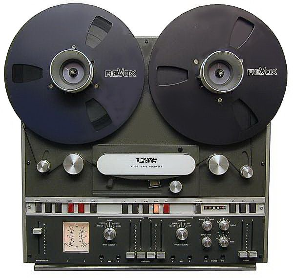 REVOX A700  - www.remix-numerisation.fr - Rendez vos souvenirs durables ! - Sauvegarde - Transfert - Copie - Digitalisation - Restauration de bande magnétique Audio - MiniDisc - Cassette Audio et Cassette VHS - VHSC - SVHSC - Video8 - Hi8 - Digital8 - MiniDv - Laserdisc - Bobine fil d'acier - Micro-cassette - Digitalisation audio - Elcaset