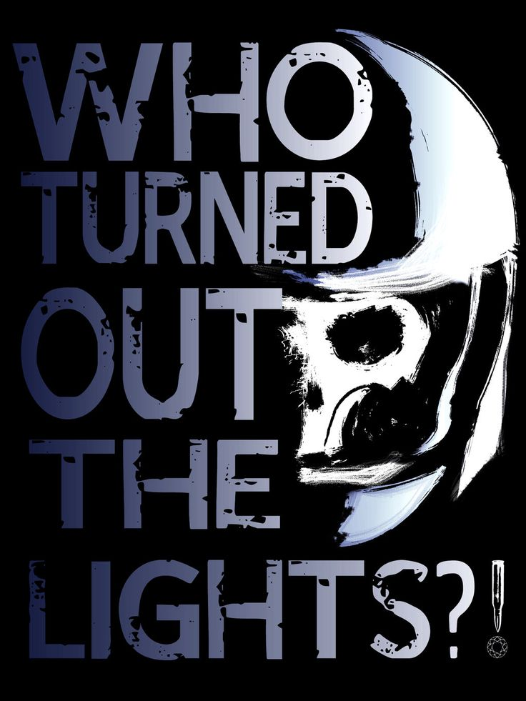 The scariest episode ever in my opinion. I could not sleep for a week and would not enter a room unless someone turned on the lights first.