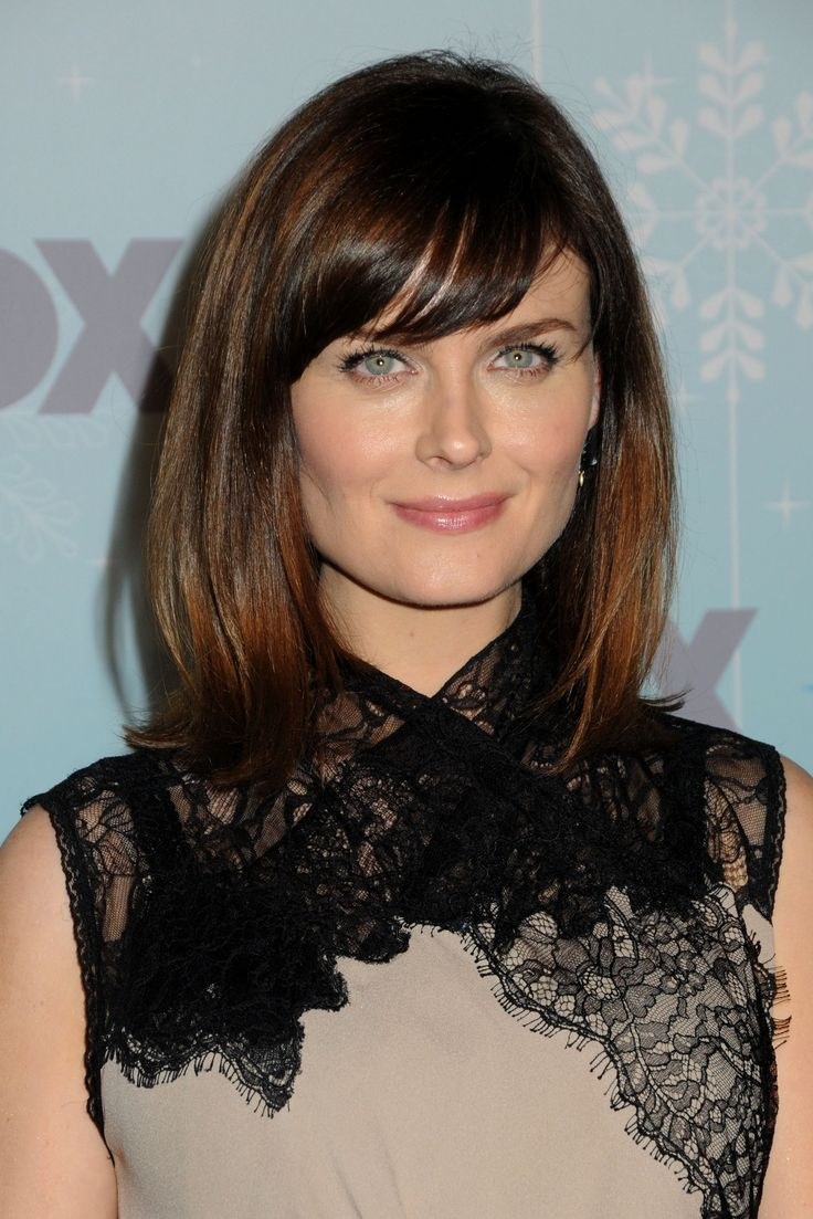 17 Best Images About Emily Deschanel On Pinterest The
