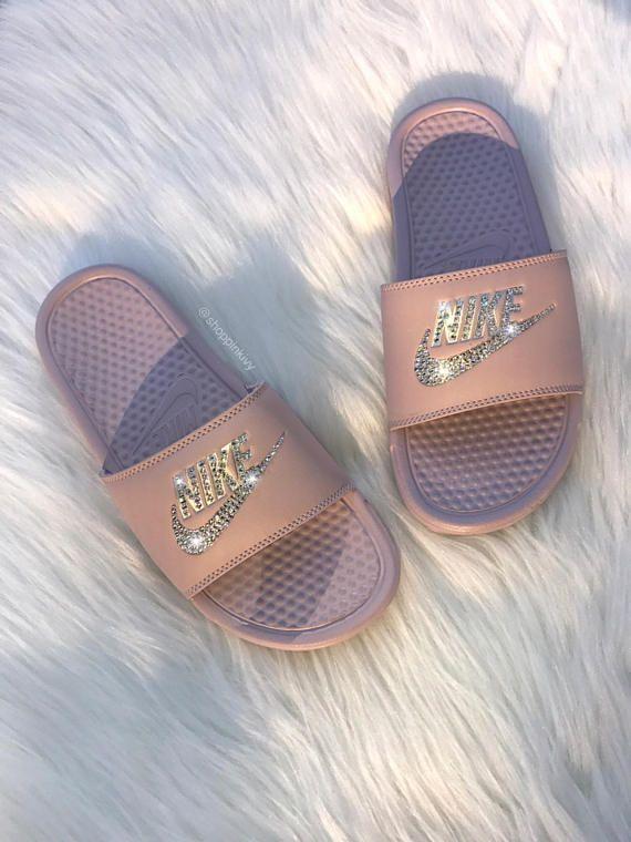 Slides shoes nike, Jordan shoes girls
