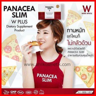 Panacea Slim W Plus