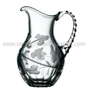 Rain Forest Clear Pitcher 430€