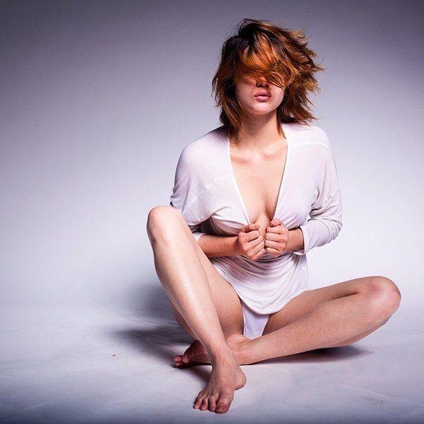 Kaili Thorne Pretty Faces Pinterest