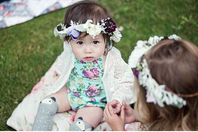 "86 Likes, 19 Comments - Rose and Doll (@rose_and_doll) on Instagram: ""When getting photos from the most beautiful collab with @littleandlively are the highlight of your…"""