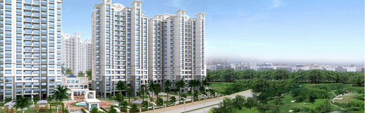 DLF Park Place is a luxurious residential project located at sector 54 Gurgaon. We provide the best services for 3 / 4 BHK residential apartment project in Gurgaon.