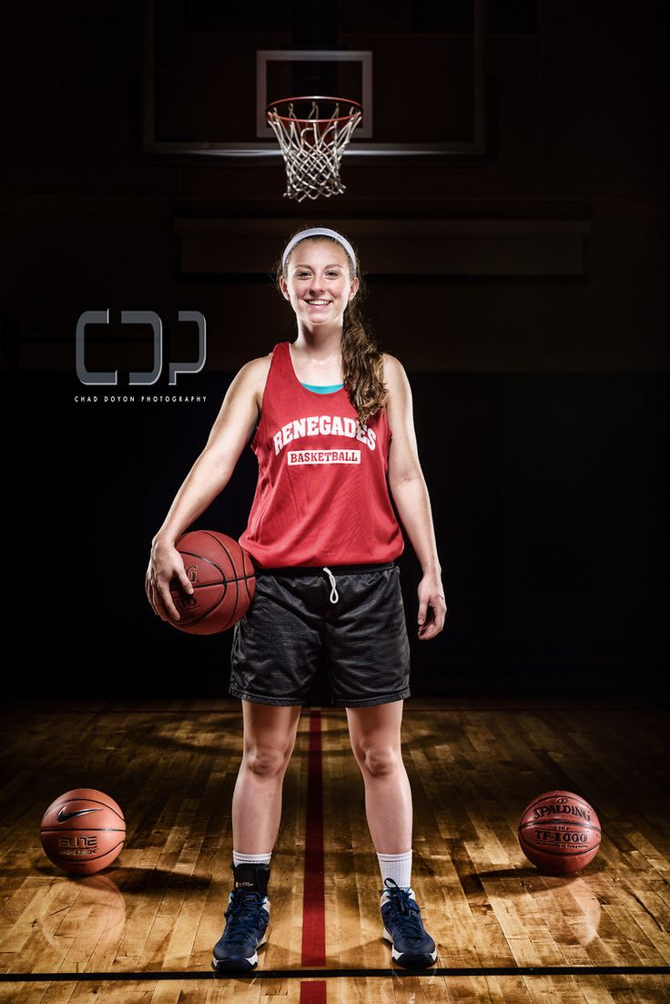 Chad Doyon Photography - Maine Renegades AAU Basketball
