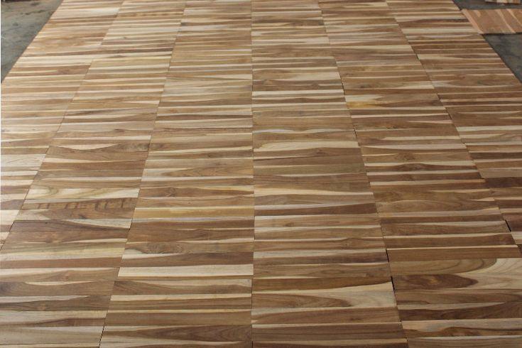 Harga Lantai kayu Permeter 2016, Jenis Kayu adalah Jati