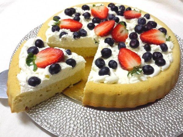 gâteau aux trois lait Pastel tres leches mexique