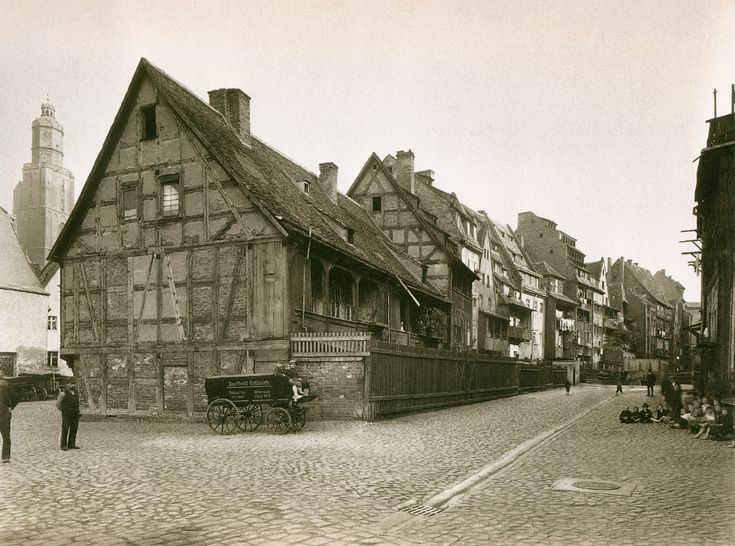 Breslau  Greatest cities lost during WWII - (Maximum 5 images per post, Pre-war images only)