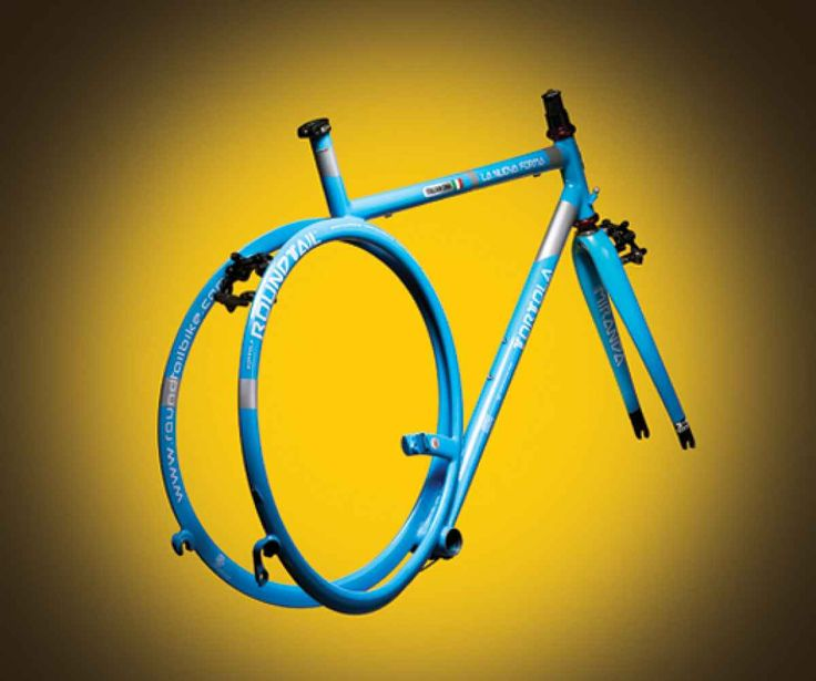 A New Spin on Road Bike Frames Smooths Your Ride | Popular Science