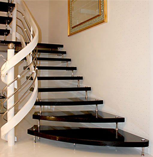 Granittreppen Treppe Granit Natursteintreppen - Home