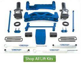 Lift Kits - Lift Kit Suspension