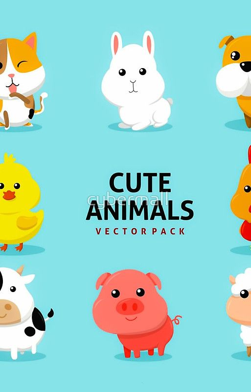 Assortment Farm Animals Flat Design 25% offiPhone Cases,Samsung Cases&iPhone Wallets. UseONTHECASE25at checkout.