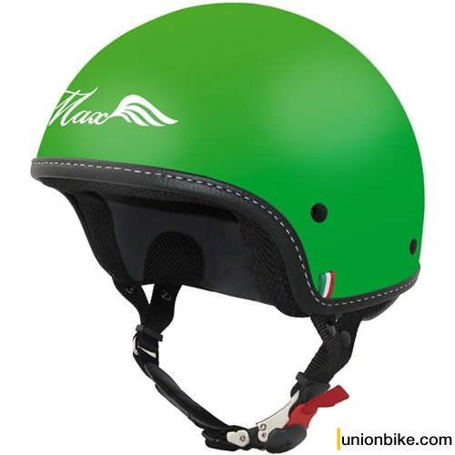 Casco MAX Moon in Demi Jet - Open Face - Caschi