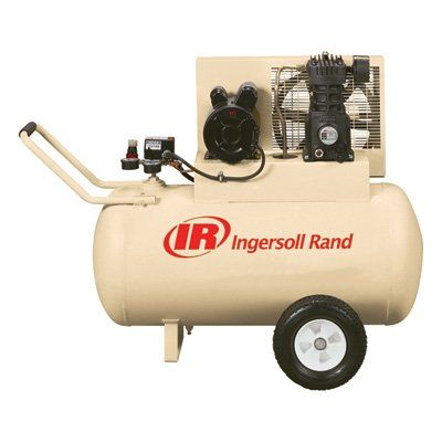 Special Offers - Ingersoll-Rand SS3F2-GM Garage Mate 15 Amp 2 Horsepower 30 Gallon Oiled Wheeled Single Hot Dog Compressor - In stock & Free Shipping. You can save more money! Check It (May 16 2016 at 09:34AM) >> http://chainsawusa.net/ingersoll-rand-ss3f2-gm-garage-mate-15-amp-2-horsepower-30-gallon-oiled-wheeled-single-hot-dog-compressor/