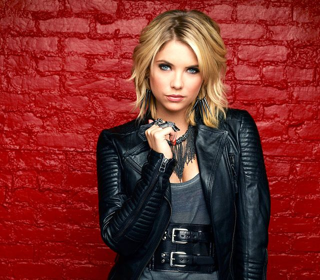 Pretty Little Liars: Meet the Characters: Hanna Marin