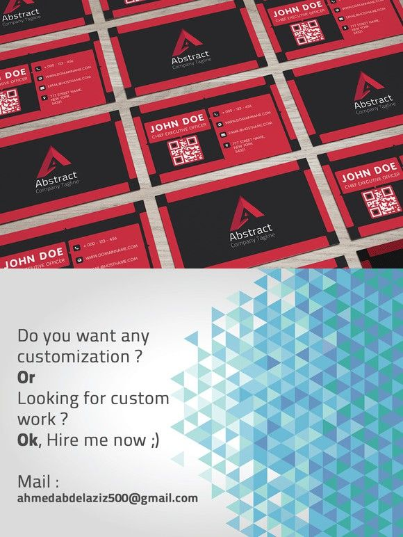 272 best business card templates images on pinterest business