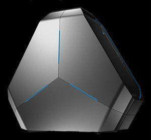Price : EUR 6 641,88  #Alienware Area 51R2Desktop (i7–6950 x/2 x GTX 1080/64g RAM/disque dur/BDRE 512g SSD + 4t) #amazon