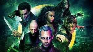 Watch Sinister Squad (2016) Full Movie HD Free Download