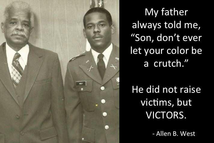 Allen West - Patriot, Great American!!