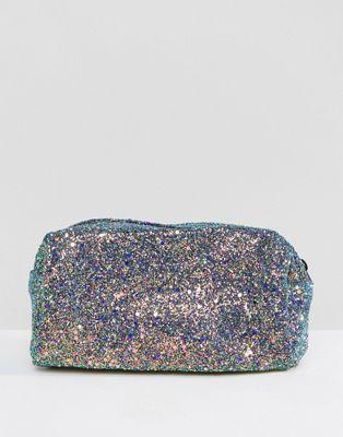 Pimkie Mermaid Glitter Makeup Bag