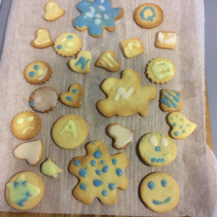 Christmas cookies by Quim