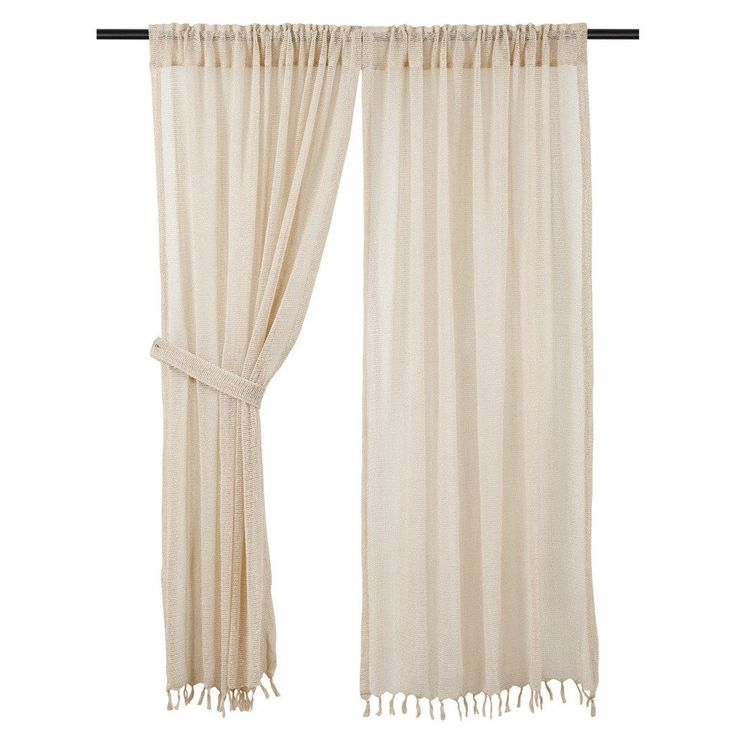 25 Best Short Curtain Rods Ideas On Pinterest Model Home Decorating Round Dining Table And