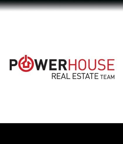 Here's a logo we designed for a local Toronto team of realtors.