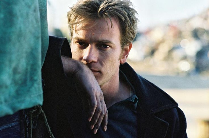 YOUNG ADAM, Ewan McGregor, 2003 | Essential Film Stars, Ewan McGregor http://gay-themed-films.com/film-stars-ewan-mcgregor/