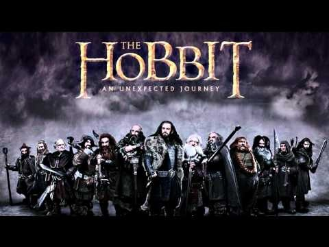 Far Over The Misty Mountains Cold sung by Thorin and the dwarves. This is epic!!