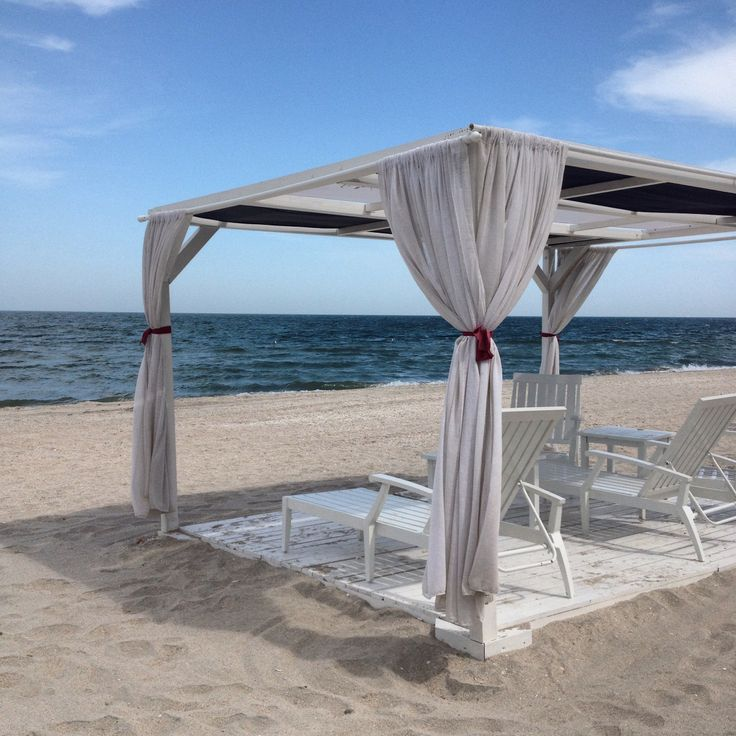 Nice wedding spot at the seaside Romania
