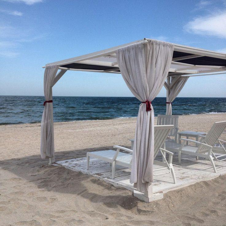 Nice wedding spot at the seaside Romania
