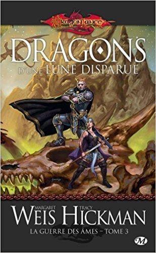 Tlcharger La Guerre Des Mes Tome 3 Dragons Dune Lune Disparue