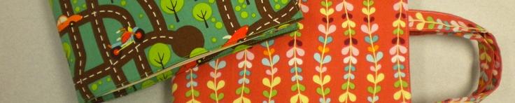 Sewing Skills Quiet Book  https://extension.usu.edu/sewing