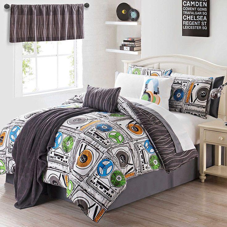 Teen Down Comforters 121