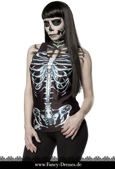 Skelett Top  https://www.fancy-dresses.de/kostueme/halloween/zombies-und-teufel/skelett-top