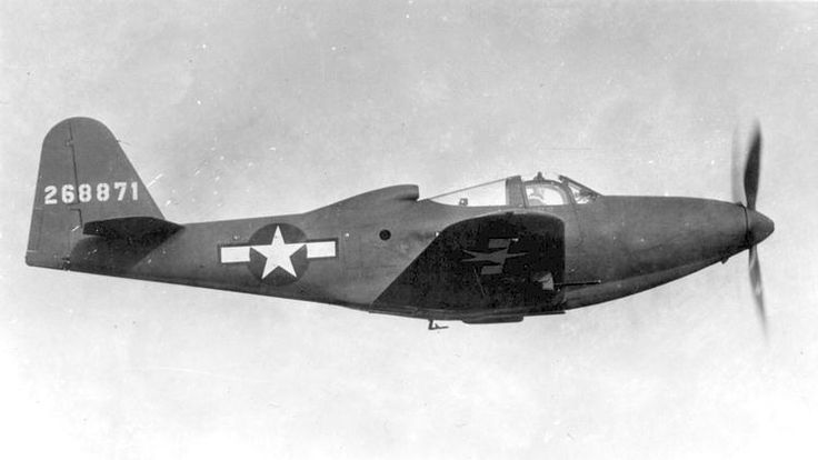 Pictures of Aircraft Thread - Page 151 - Yellow Bullet  Forums  Bell_P-63_Kingcobra_in_flight