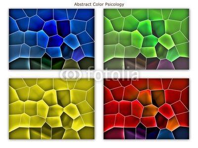 Astratto | Psicologia | Colori