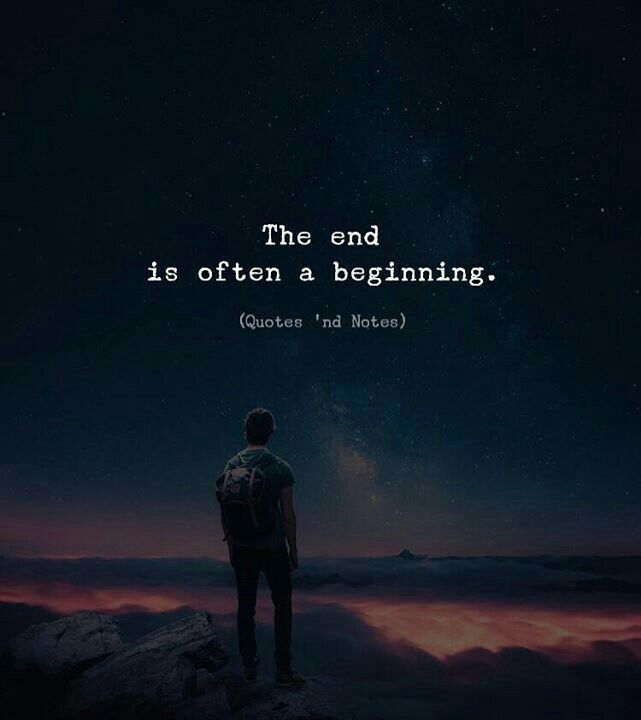 Ready For That Beginning Words Quotes Quotes Life Quotes
