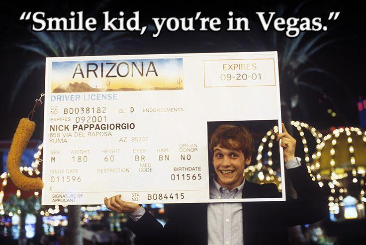 Nick Papageorgio Funnies Pinterest Vacations Vegas
