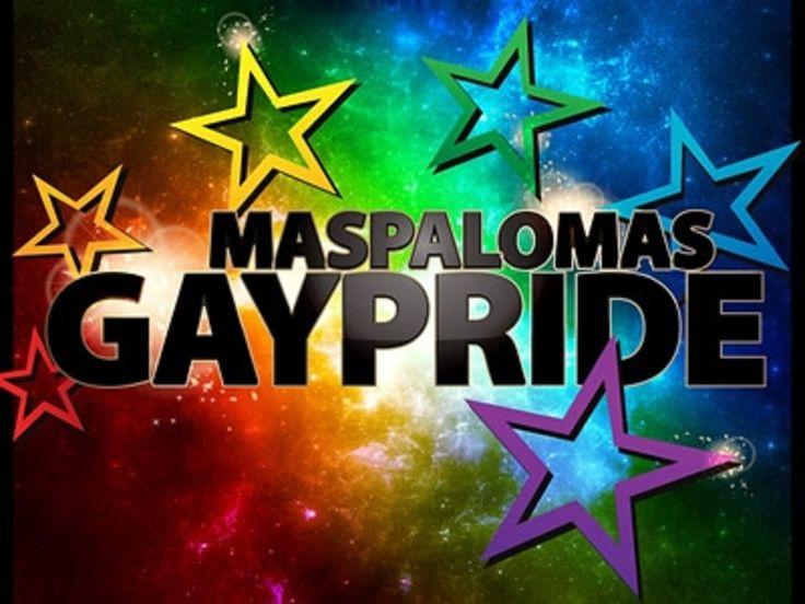 Maspalomas Gay Pride 2015 (8-17 mayo)