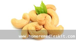 Health Benefits of Cashew Nuts and its Nutrition Facts