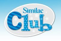 Get free samples and other goodies from the Similac Club!!