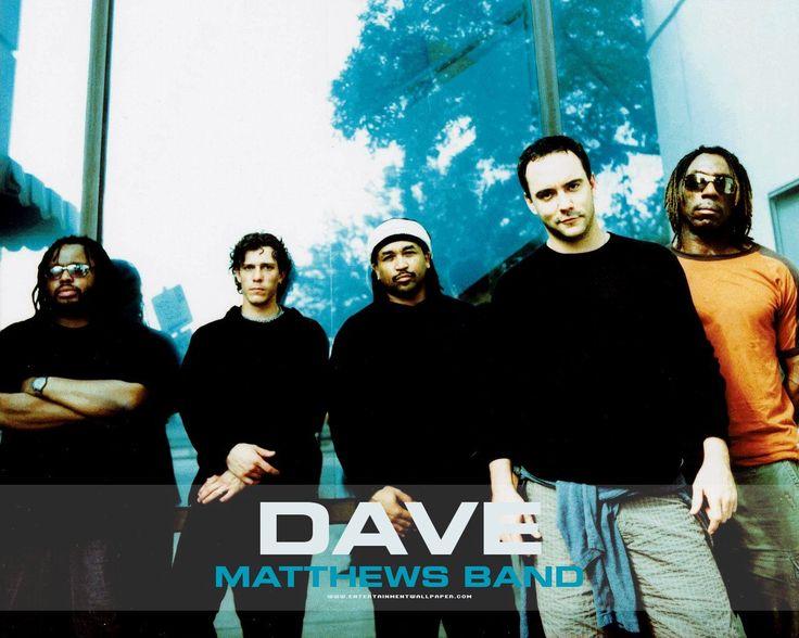 "dave matthews band + crash into me = ""you come crash into me - and i come into you"""