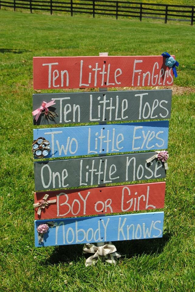 gender reveal sign , gender reveal decorations , gender reveal banner , baby shower sign , gender reveal party ideals , baby shower banner by primitivearts on Etsy https://www.etsy.com/listing/294827295/gender-reveal-sign-gender-reveal