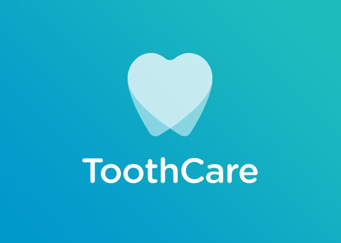 Tooth Care Logo | Jacob Cass