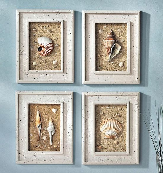 Nautical Bathroom Decor @Jennifer Milsaps L Milsaps L Milsaps L Polasek