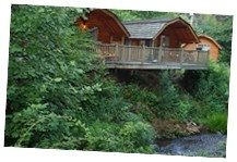 Photos of the Cherokee / Great Smokies KOA Campground in North Carolina