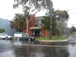 Werribee Magistrates' Court | Magistrates' Court of Victoria